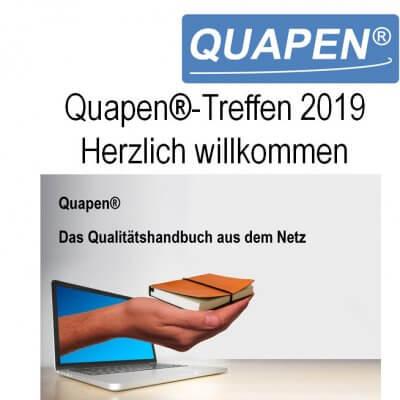 Quapen®-Treffen 2019