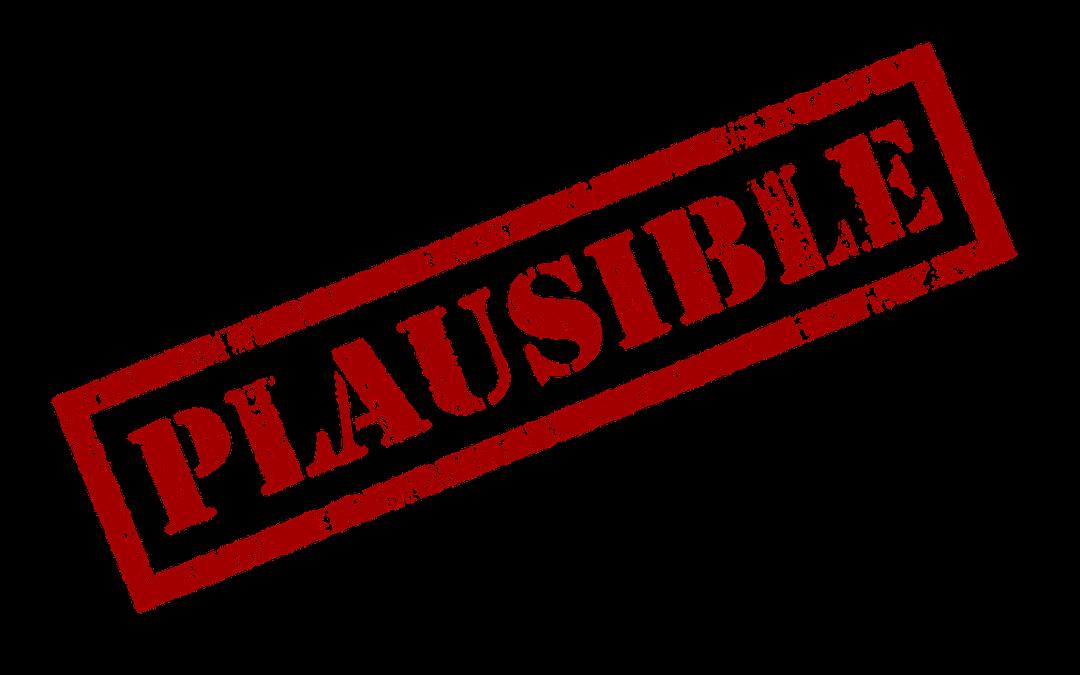 """Artikel in """"Altenheim"""", Vincentz Verlag: Plausibilitätsprüfung ist nicht plausibel"""